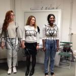 Workshop créatif Francoise Conte